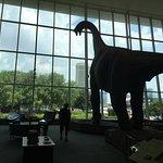 Bild från Maryland Science Center