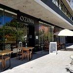 Terraza de Ozuna!