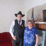 Foto de El Paso Mission Trail