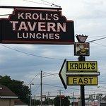 Kroll's Eastの写真