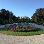 Zdjęcie Parc Louis Pasteur