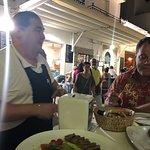 Foto de Restaurante La Botica