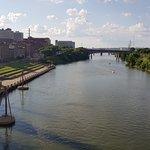 Photo of Cumberland River Pedestrian Bridge