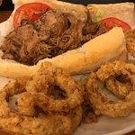 Foto di Drago's Seafood Restaurant