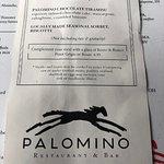 Photo of Palomino