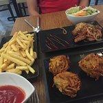 The Don Indian Restaurant MKの写真
