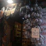 Brancaleone da Norcia Photo