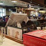 Red's Savoy in the VFW - Roseville, MN