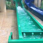 Blue Harbor Resort & Conference Center Water Parkの写真