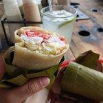 Foto de Burrito Amor