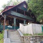 Photo of Turnerova Chata - Restaurant
