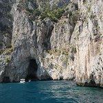 Photo of Blue Sea Capri
