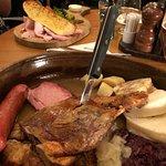 Φωτογραφία: V Kolkovne Restaurant