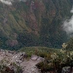 mitad de camino inca
