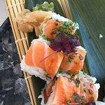 Lyo Bar Restaurant Foto