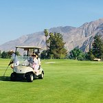Foto de The Country Club at Soboba Springs