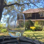 Tour of the wineries properties