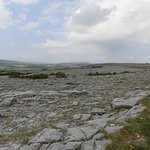 Photo of Burren and Cliffs of Moher Geopark