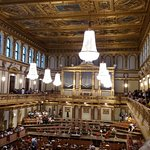 Wiener Mozart Konzerte Foto