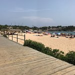 Photo of San Pol Beach
