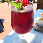 Senora Rosita cocktail