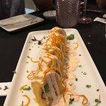 Sushi Causa