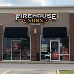 Firehouse Subs Owensboro