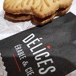 Delices Erable & Cieの写真