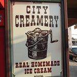 Foto de City Creamery
