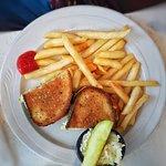Foto de Yankee Clipper Diner