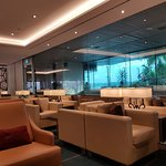 Photo de Emirates Lounge
