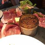 Foto van Chez Toto Restaurant