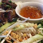 Bild från Lemongrass Asian Cuisine