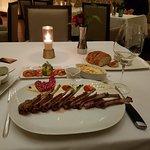Foto de Factory Steak & Lobster