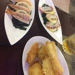 Imperial Sushi Wok照片