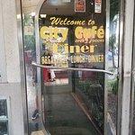 Foto van City Cafe Diner