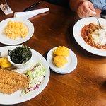 Foto de Wishbone Restaurant
