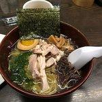 Photo of Momosan Ramen & Sake