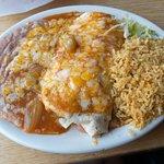 Foto de El Cid Mexican Cuisine