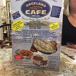 Фотография Rockland Cafe & Bakery