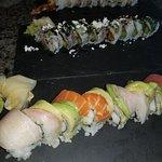 Foto de Umi Japanese Restaurant