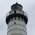 Cana Island Lighthouse照片