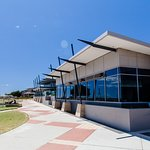 Portofinos Cafe   Restaurant   Function Venue located at Quinns Beach overlooking the water