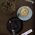 Foto de Lazy Mary Coffee