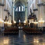 Photo of Saint-Omer Cathedral