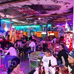 Rock N Roll Restaurant Bar and Grill