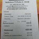 Photo of Restaurace Lavicka