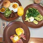 Foto de Federal Cafe