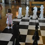 Lodge Chess Game