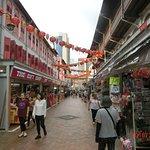 ภาพถ่ายของ Pagoda Street